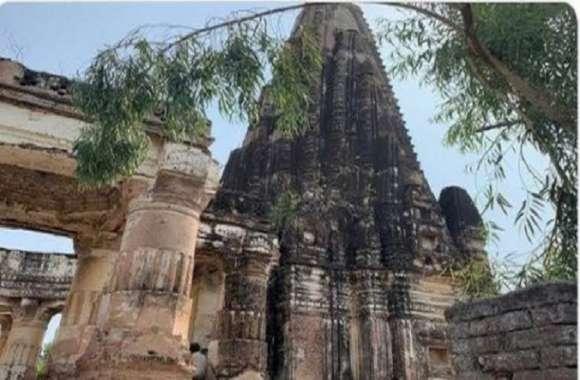 पाकिस्तान में अब गूंजेगा बम-बम भोले, 10 वीं सदी का शिव मंदिर खुलेगा