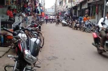 शहर की यातायात व्यवस्था को सुधारने क्रेन मशीन लाने की रखी थी पुलिस ने मांग