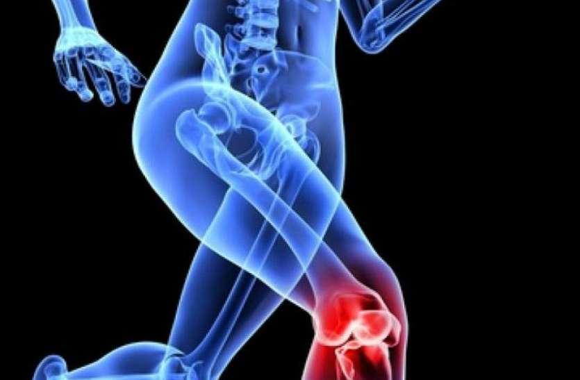 घुटने में मेनिसकस की चोट बना सकती है अपंग