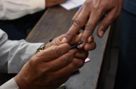 हरियाणा-महाराष्ट्र में खत्म हुआ चुनाव प्रचार, सोमवार को होगा मतदान