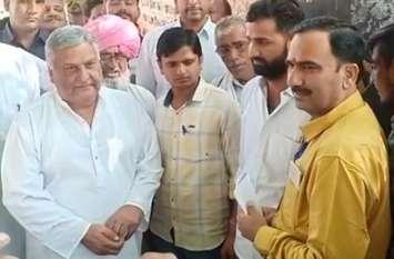 राजस्थान उपचुनाव 2019:शांतिपूर्ण जारी है वोटिंग, खींवसर में आमने-सामने हुए प्रत्याशी!