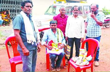 खाद्य अधिकारियों ने एक जगह पर बैठे-बैठे कर दिया 70 स्कूलों के मध्यान्ह भोजन के गुणवत्ता की जांच
