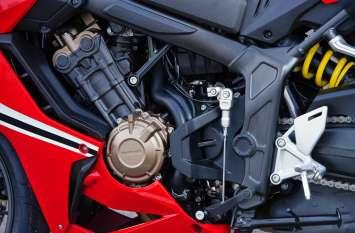 Sold Out हुई Honda CBR650R, देखे वीडियो