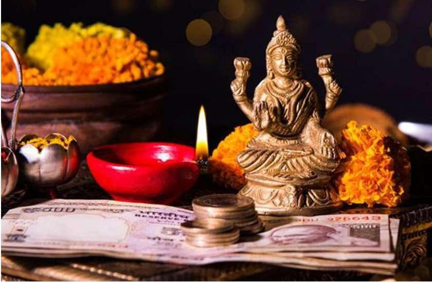 कार्तिक अमावस्या की रात बन रहा अद्भूत संयोग, लक्ष्मी पूजा के बाद केवल एक बार ऐसा करने से हर इच्छा होगी पूरी
