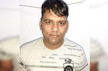 बीपी की नकली दवा जयपुर के बाजार में, 50 हजार स्ट्रिप से ज्यादा हुई सप्लाई, सरगना गिरफ्तार