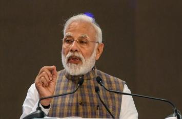PM मोदी की मतदाताओं से अपील- वोट डालें, लोकतंत्र के पर्व के भागीदार बनें