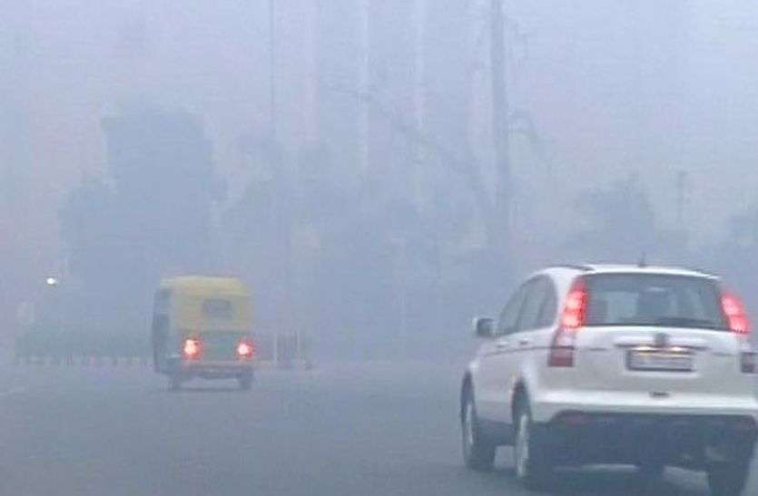 सुप्रीम कोर्ट के निर्देशों पर निरीक्षण करने आई टीम ने भिवाड़ी के वायु प्रदूषण के जिम्मेदारों को लगाई फटकार