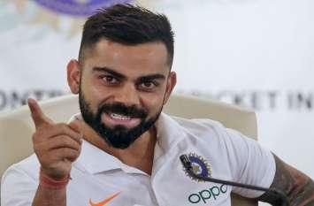विपक्षी टीम को सबसे ज्यादा फॉलोऑन देने वाले भारतीय कप्तान बनें कोहली, तोड़ा अजहर का रिकॉर्ड