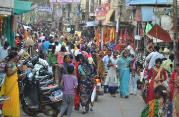 Diwali 2019/ऑटो मोबाइल, इलेक्ट्रॉनिक्स और सराफा में 15 करोड़ का कारोबार, आज भी पुष्य नक्षत्र