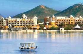 विश्व की सर्वश्रेष्ठ होटल का खिताब पाने वाली राजस्थान की इस लग्जरी होटल का करोड़ों में हुआ सौदा