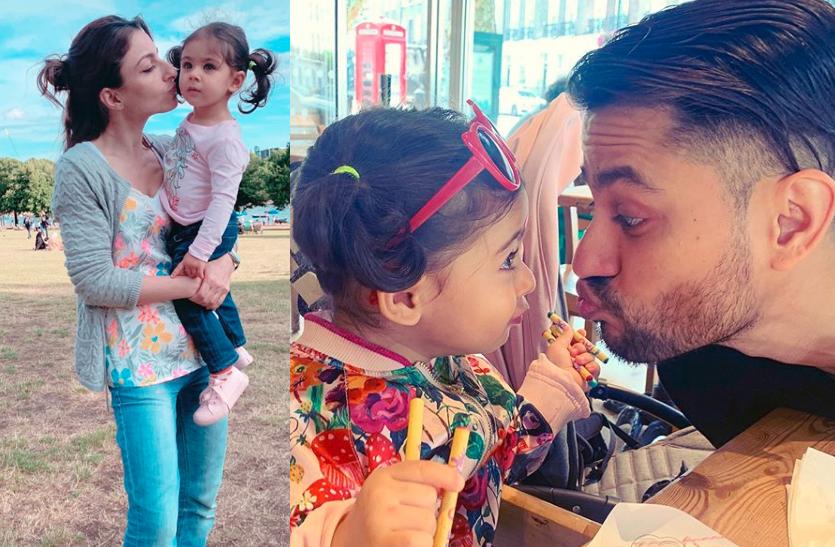 बेटी 'इनाया' की दिलचस्पी को लेकर बोलीं सोहा अली खान, 'ये सब कुछ है पसंद'