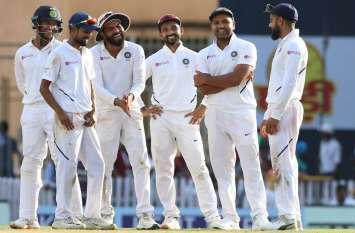 IND vs SA : भारत जीत की दहलीज पर, फॉलोऑन खेलते हुए दक्षिण अफ्रीका ने 132 पर खोए 8 विकेट