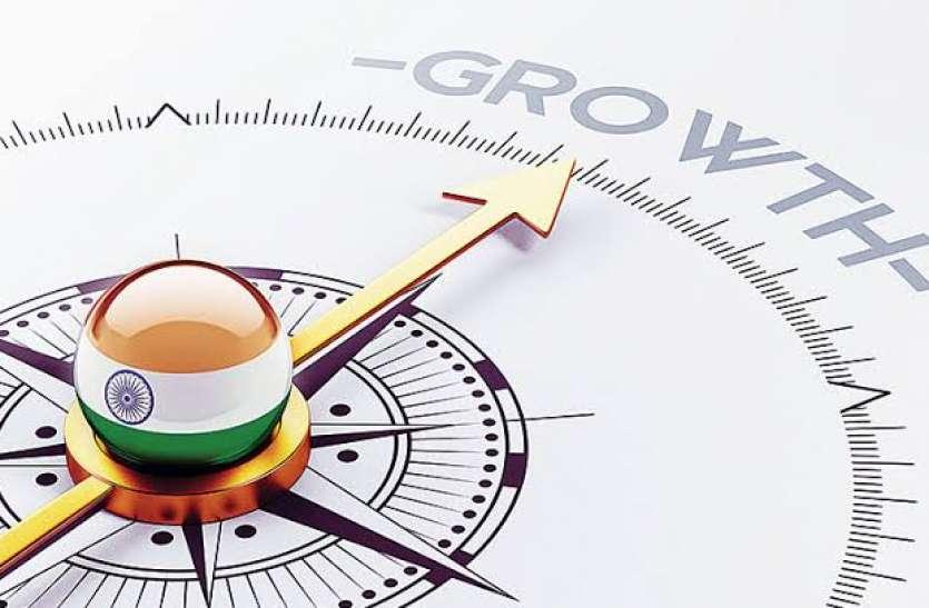 2024 में ग्लोबल जीडीपी में अमरीका से ज्यादा रहेगी भारत की हिस्सेदारी