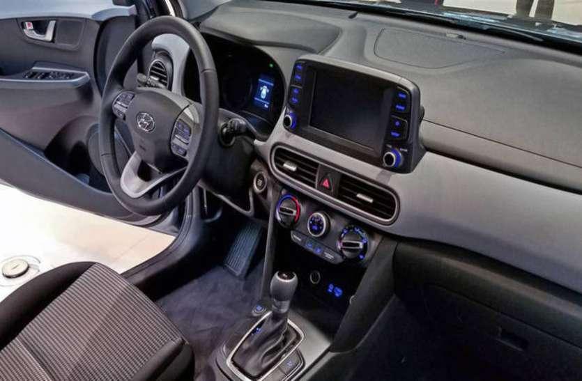 Hyundai Kona होगी सरकार की नई सवारी, महिंद्रा और टाटा की गाड़ियों की खरीद हुई बंद