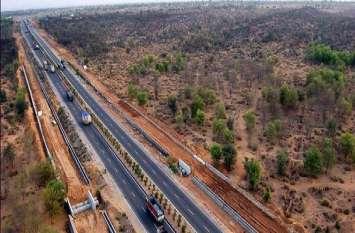 नागौर हाइवे पर करवड़ गांव का मामला : जमीन का एक टुकड़ा अवाप्त नहीं, मुआवजा उठाया 5.59 करोड़!
