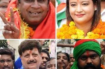 Govind Nagar Seat By-Poll :  अब वोटर ही भाग्य विधाता, मत के जरिए कर रहा फैसला