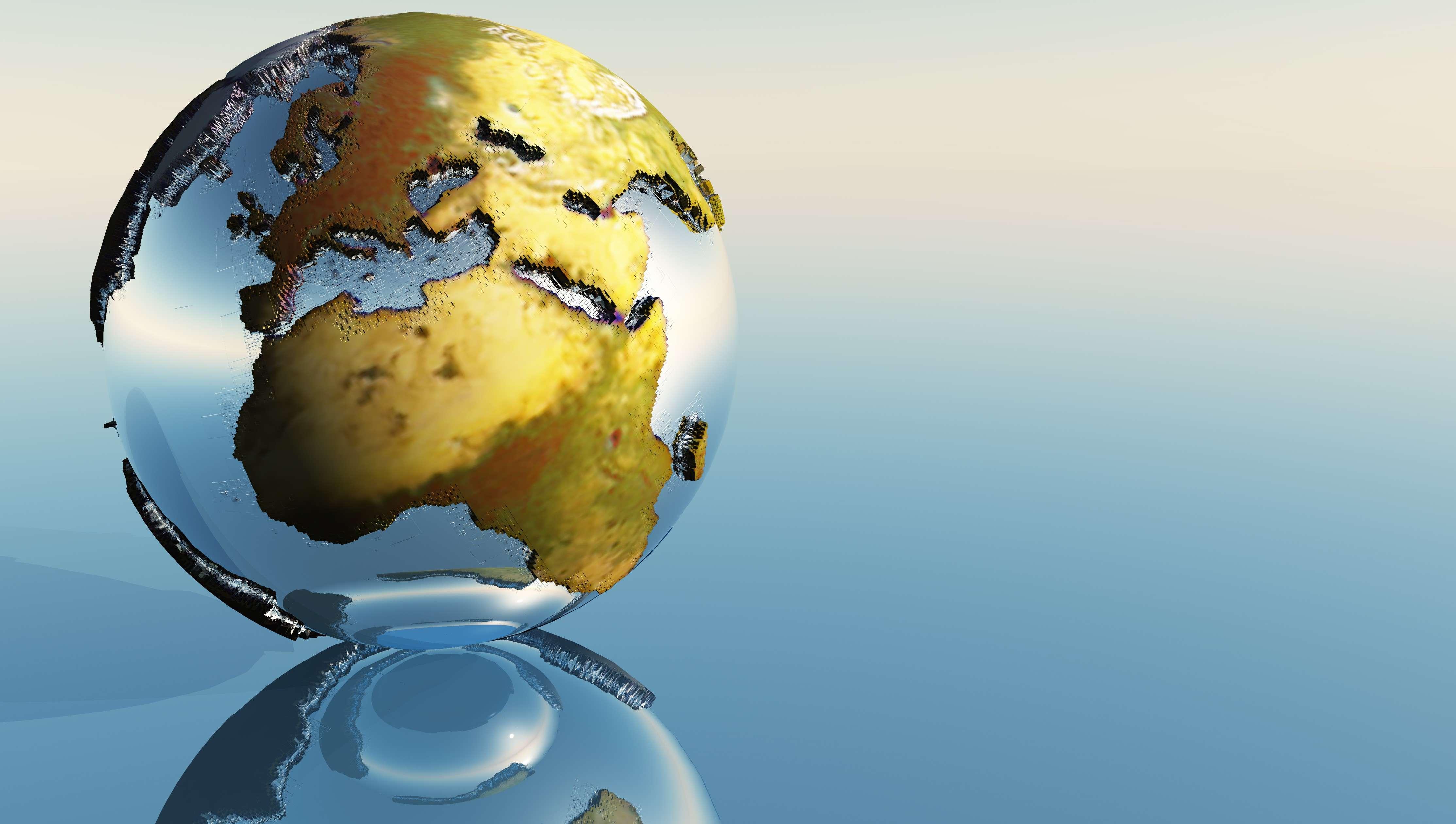 सावधान! दुनिया भर में नदियों की धारा का प्रवाह लगातार कम हो रहा है