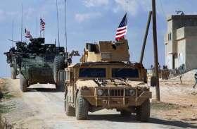 सीरिया छोड़ने से पहले अपने ही बेस पर अमरीकी सेना ने किया था हमला, जानें क्यों की ये तबाही?