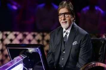 अमिताभ बच्चन ने पत्नी जया का नंबर इस नाम से किया है सेव, लेकिन बदलने का लिया फैसला