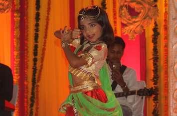 दीपावली मेले में पहले दिन उदयपुर की प्रतिभाओं ने बिखेरा जलवा, झूम उठे दर्शक...देखें तस्वीरें