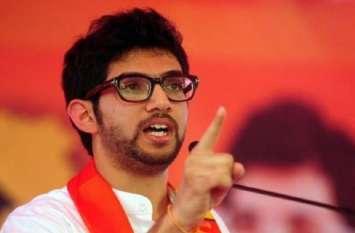 इस बार आदित्य ठाकरे नहीं बन पाएंगे महाराष्ट्र का मुख्यमंत्री, अभी करना होगा इंतजार