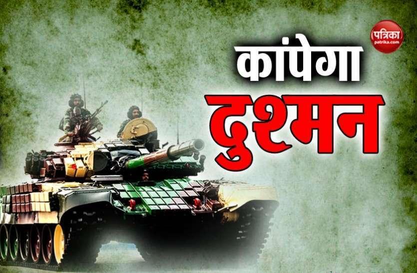 सरकार ने 3300 करोड़ रुपए के रक्षा सौदों को दी मंजूरी