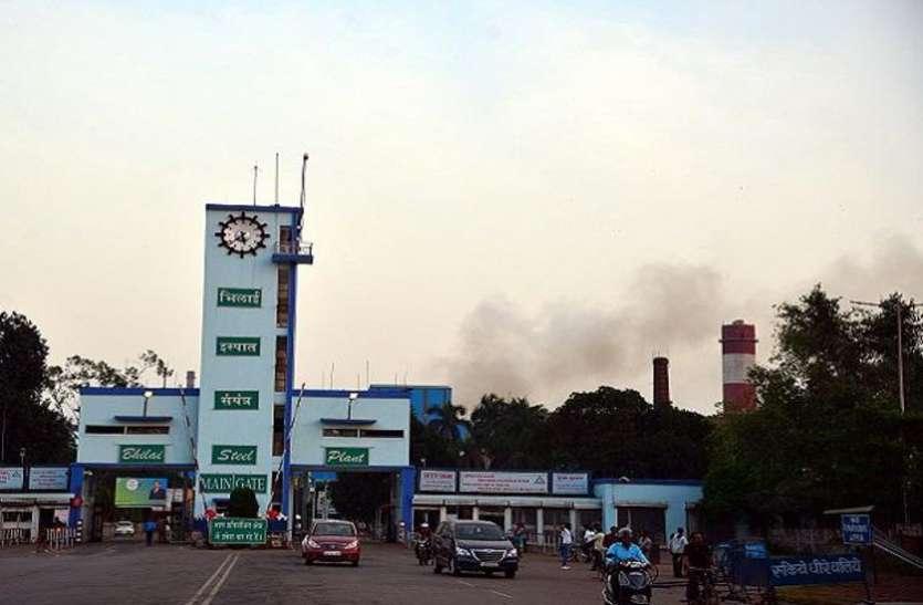 खुशखबरी: Bhilai Steel Plant में निकली बंपर भर्ती, 10वीं पास से लेकर IIT वाले कर कते है आवेदन