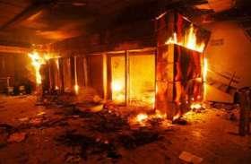 चिली: मेट्रो किराए में बढ़ोतरी के खिलाफ हिंसक प्रदर्शन जारी, मरने वालों की संख्या बढ़कर 12 हुई