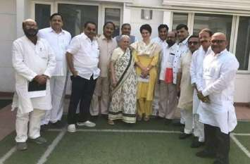 Priyanka Gandhi Mission 2022-अब तय होगी जिम्मेदारी और जबाबदेही