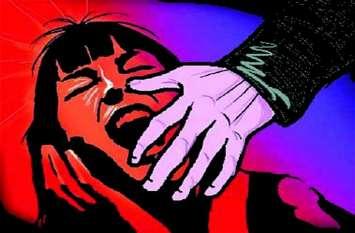 पति पर दहेज हत्या का आरोप