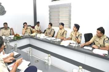 राम मंदिर फैसले पर उज्जैन पुलिस टेंशन में..थानों से मांगी यह जानकारी