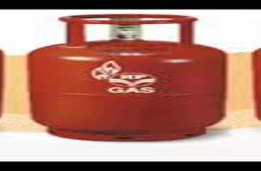 बारां के लोगों को अब रसोई गैस के लिए परेशान नहीं होना पड़ेगा, पाइप खोलो और रसोई गैस भर लो