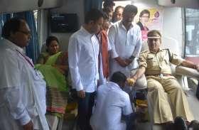 health: मुख्यमंत्री के गृह जिले में लोगों ने इसमें बनाया रेकार्ड, पढ़ें पूरी खबर