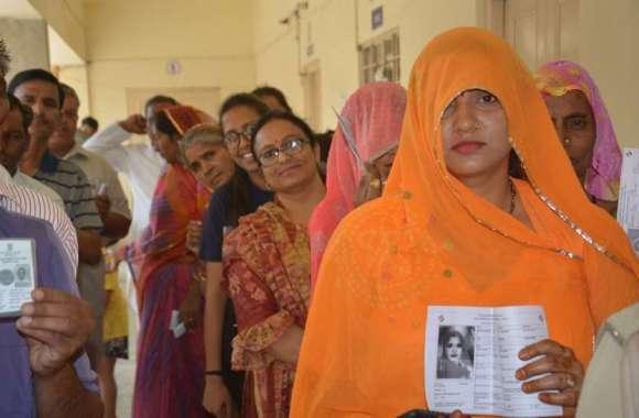 निकाय चुनाव : अलवर जिले में निकाय चुनाव में तीन लाख मतदाता चुनेंगे 150 पार्षद, चुनाव आयोग ने मतदाता सूचियों का प्रकाशन किया
