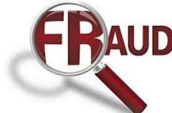 सीएमडी सहित छह के खिलाफ  धोखाधड़ी का मामला दर्ज