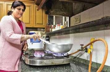 खुशखबरी: दीपावली के बाद आपकी रसोई हो जाएगी मॉर्डन, सरकार करने जा रही ये काम...