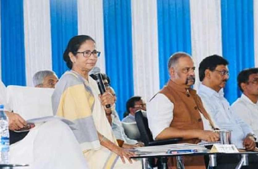 प.बंगाल में NRC पर छिड़ी जंग, भाजपा-तृणमूल नेता आमने-सामने