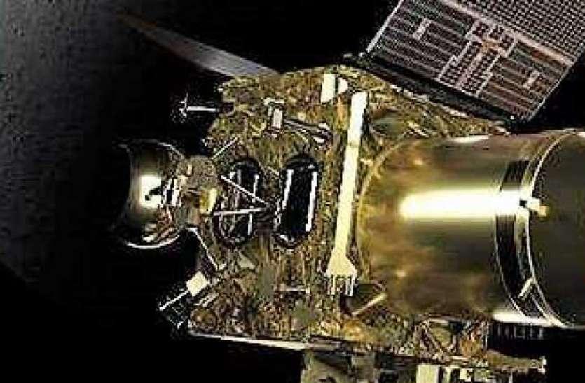 चंद्रयान 2 : अब ऑर्बिटर पर है नासा की नजर, मिल सकती है ये 10 अहम जानकारियां