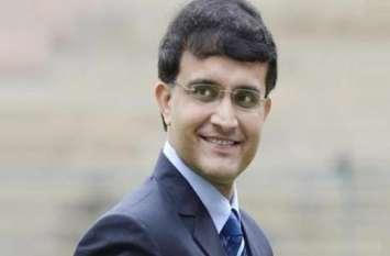 बांग्लादेश टीम अपनी समस्या सुलझाकर भारत आएगी : गांगुली