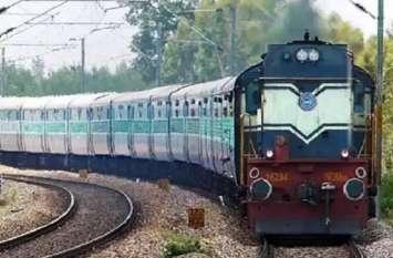 दीपावली और छठ पर रेलवे की बड़ी सौगात, इन शहरों के बीच चलेगी 56 स्पेशल ट्रेन