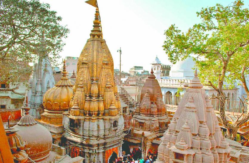 काशी विश्वनाथ मंदिर समेत काशी के तीनों बड़े मंदिरों में बिना नेगेटिव रिपोर्ट के दर्शन नहीं