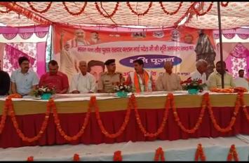 Video: Hapur में स्थापित होगी Sardar Vallabhbhai Patel की प्रतिमा, सीएम योगी से किया गया यह निवेदन