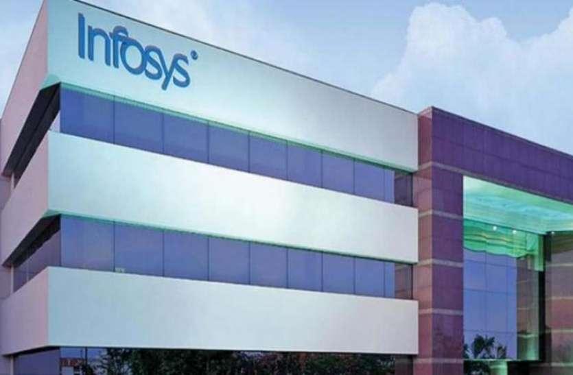इंफोसिस से अमरीकी निवेशकों का उठा भरोसा, सामूहिक मुकदमे की कर रहे तैयारी