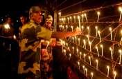 सैनिकों को शुभकामना देने उमड़ी मिनी इंडिया, एक दिन में 20 हजार से ज्यादा दीये लेकर पहुंचे लोग, आज पत्रिका मनाएगा जवानों के साथ दिवाली