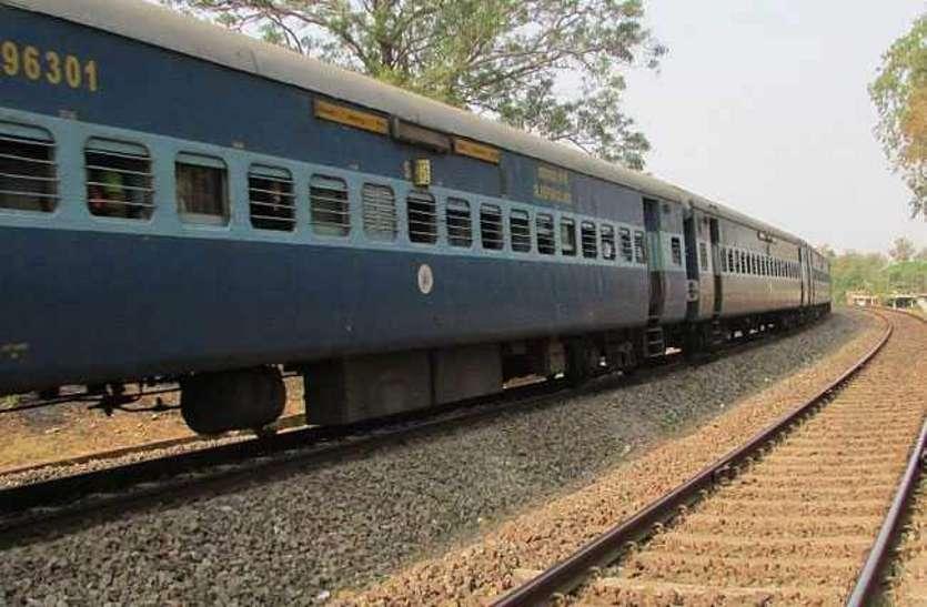 दीपावली के लिए इलाहाबाद तक चलेगी २६ को विशेष ट्रेन