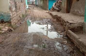 कागजों में सिमटा स्वच्छ भारत अभियान का नारा