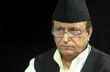 Azam Khan के खिलाफ बड़ी कार्रवाई, प्रशासन ने जौहर यूनिवर्सिटी की 104 बीघा जमीन कब्जे में ली