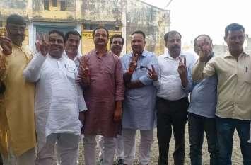 Election result:  गंगाेह उप चुनाव में भाजपा जीती, कांग्रेस प्रत्याशी ने लगाया ये बड़ा आरोप