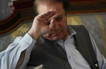 पाकिस्तान: पूर्व पीएम नवाज शरीफ की तबीयत बेहद खराब, इमरान खान ने बढ़िया इलाज करने का दिया आदेश