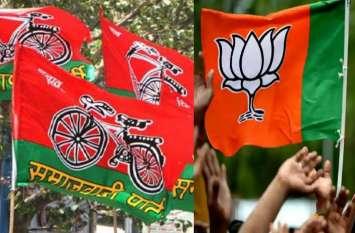 By Election Result Live: घोसी में सपा-भाजपा के बीच कड़ी टक्कर, इस पार्टी को मिली बढ़त